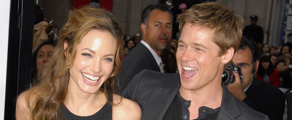 Angelina Jolie and Brad Pit File For Divorce | Video