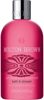 Molton Brown Paradisiac Pink Pepperpod Review