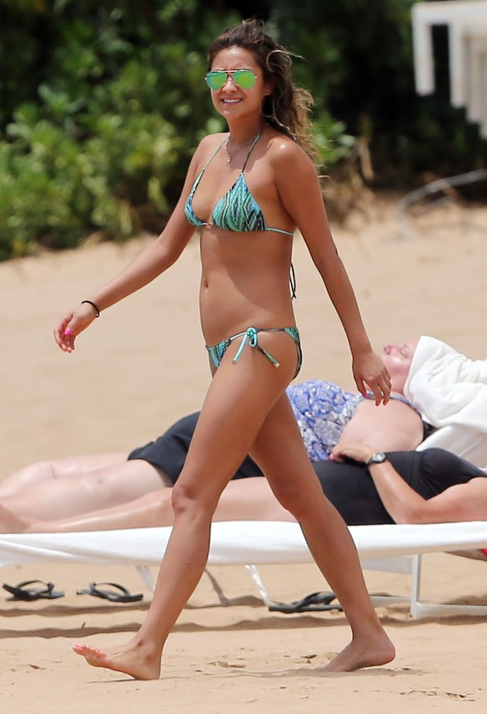 Ashley Benson Bikini Bodies Pic 25 of 35