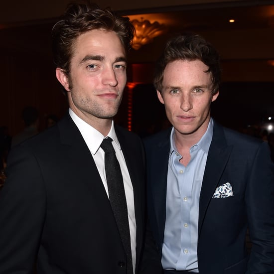 Hot British Actors Hanging Out With Each Other | Pictures