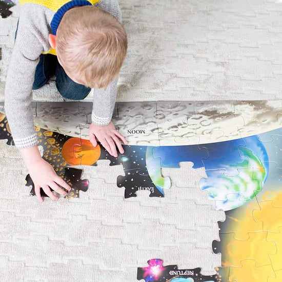 Jigsaws and Puzzle Games For Kids