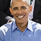 Leo: Barack Obama, Aug. 4