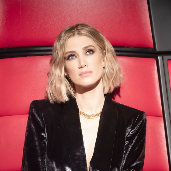Who Is in Team Delta The Voice 2020?