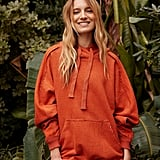 Free People Rivalry Hoodie