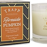 Fireside Pumpkin-Scented Candle