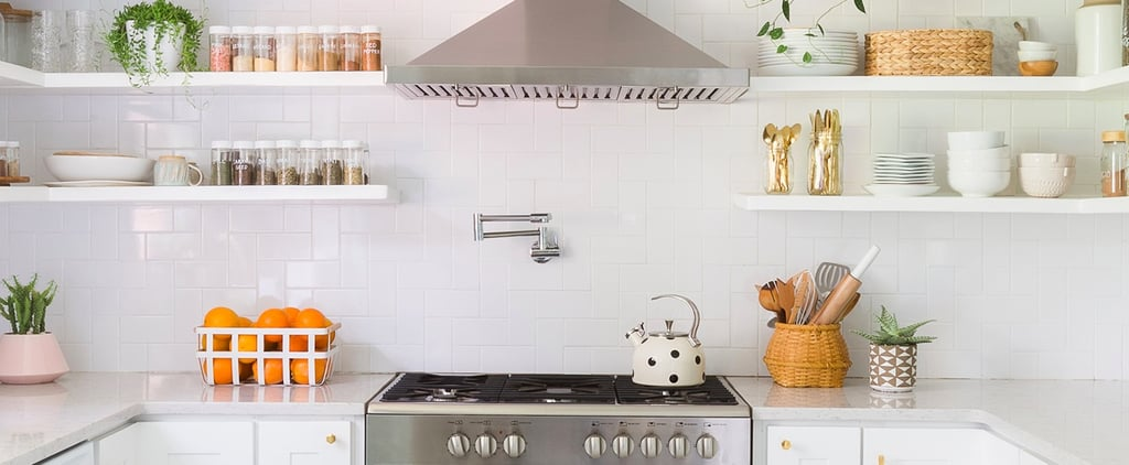 6 Filthy-Dirty Places in Your Kitchen You Should Never Forget to Clean