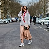 Go Slouchy From Head to Toe