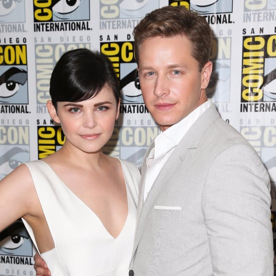 Josh Dallas and Ginnifer Goodwin Quotes About Each Other