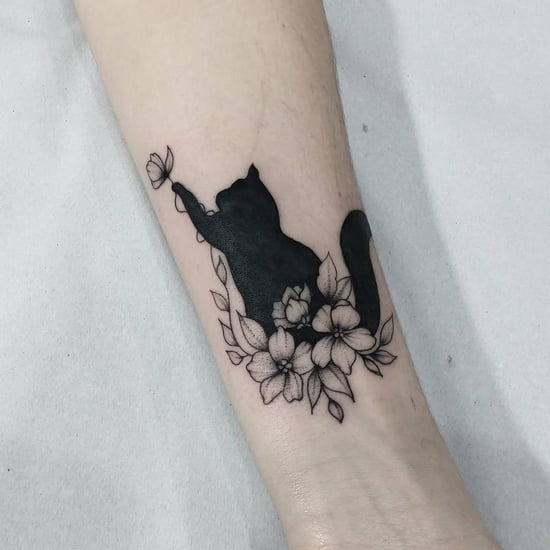 35 Cool Friday the 13th Tattoo Ideas
