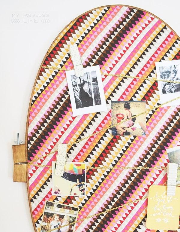 18 Cute Diy Girly Home Decor Ideas: POPSUGAR Home Photo 18