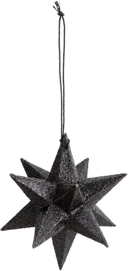 Star Christmas Decoration ($4)