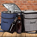 Personalized Beer Cooler Bag