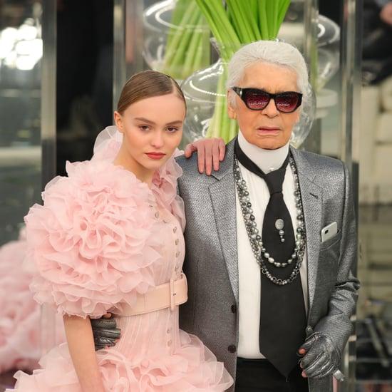 Défilé Chanel Haute Couture 2017