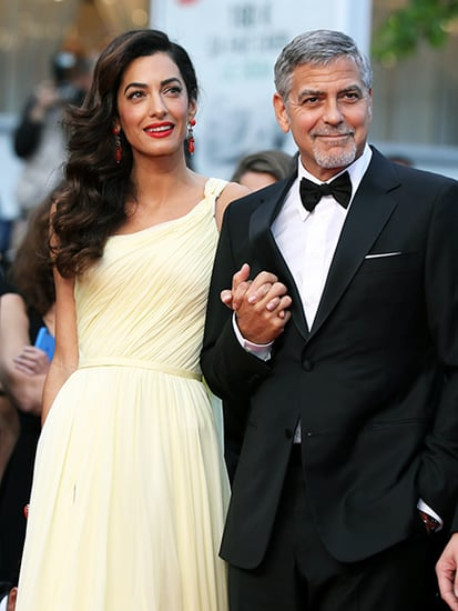 Second Anniversary! How George and Amal Clooney Keep Their Marriage 'Happy and Healthy'