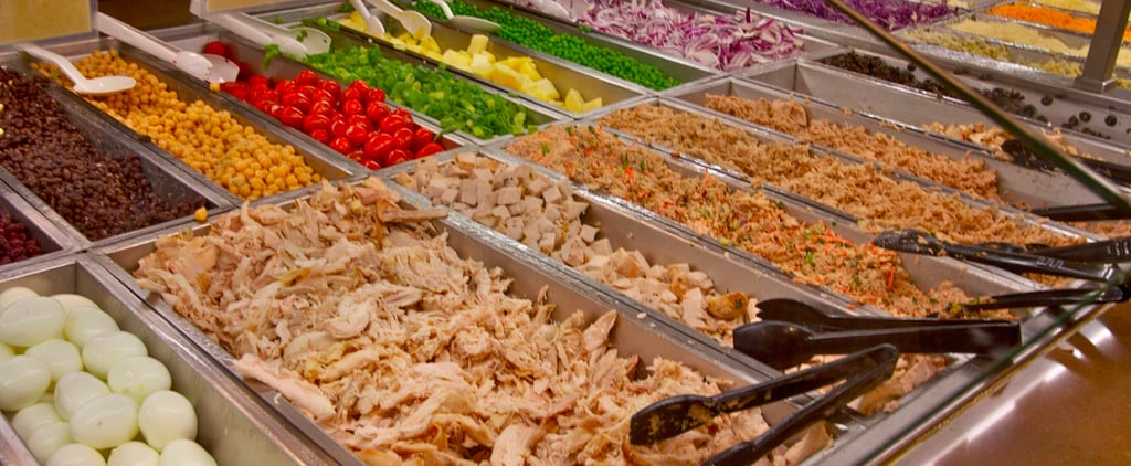 How to Save Money at Whole Foods Hot Bar