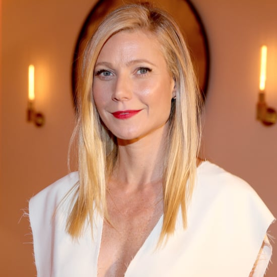 Gwyneth Paltrow's Expensive Goop Gift Guide 2016