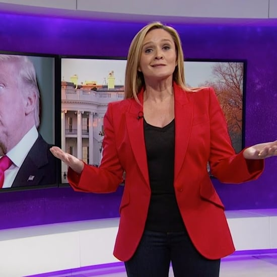 Samantha Bee on Donald Trump's Cabinet