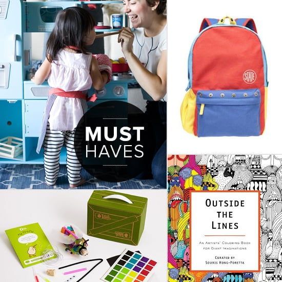 Our Must Haves For September