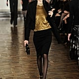 Ralph Lauren Runway 2012 Fall