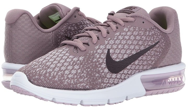 reputable site 37c3b 3406d Nike Air Max Sequent 2 Womens Running Shoes