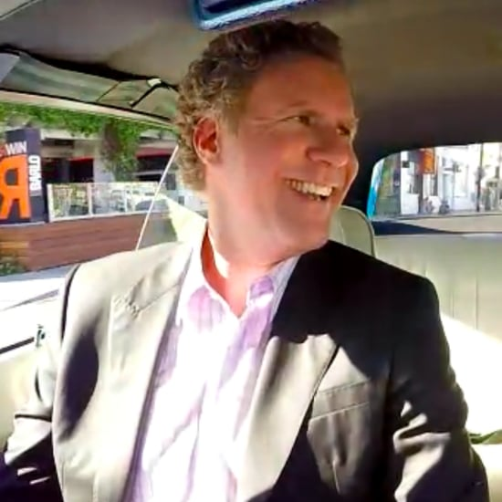 Comedians in Cars Getting Coffee With Will Ferrell