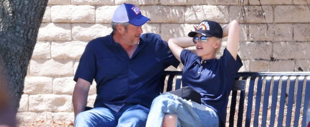 Are Gwen Stefani and Blake Shelton Married?