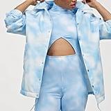 H&M x Justine Skye Padded Jacket
