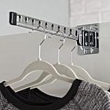 Wayfair Basics Over-the-Door Folding Hanging Organiser