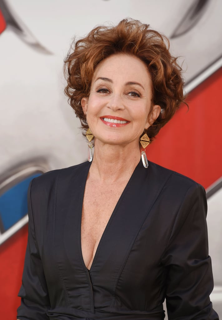 Annie Potts | Ghostbusters 2020 Cast | POPSUGAR ...Annie Potts 2013
