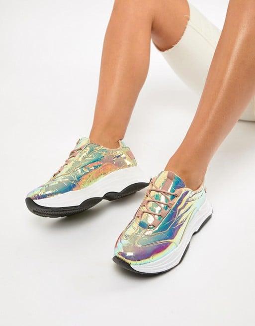ASOS DESIGN Dare Chunky Sneakers | 5