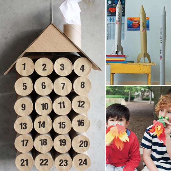 From Cooking to Crafting: 7 Kid-Friendly Kitchen DIYs