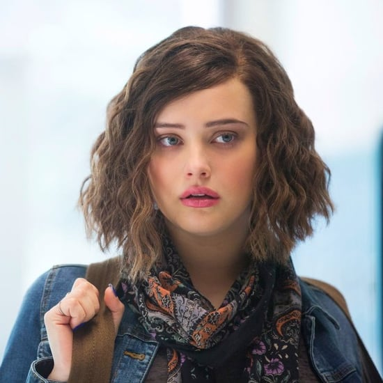 Hannah Baker's 13 Reasons Why Haircut