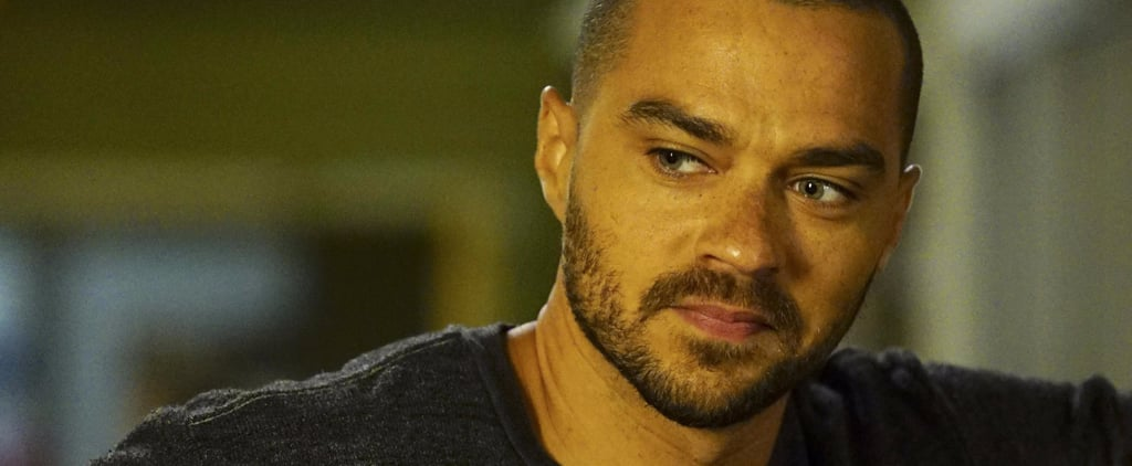 Who's the Hottest Male Doctor on Grey's Anatomy Right Now?