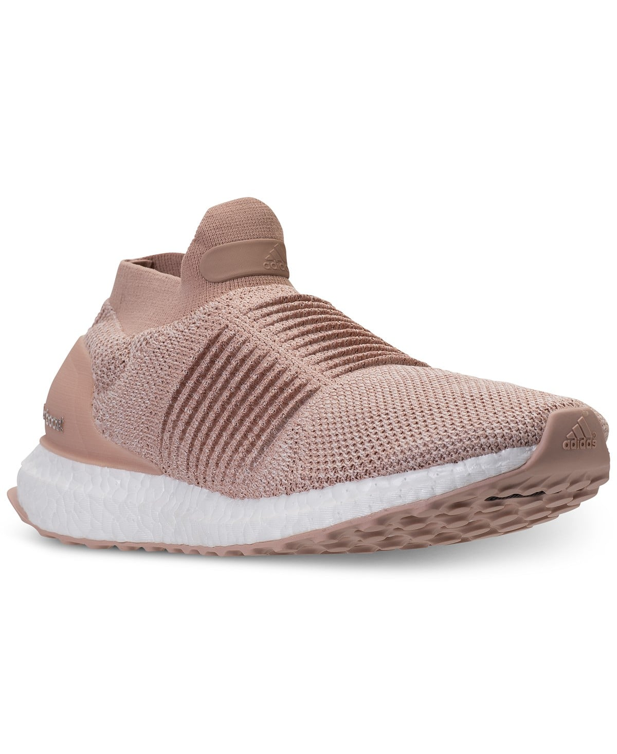 Adidas UltraBOOST Laceless Running