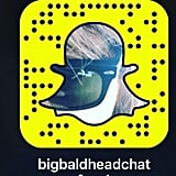 Norman Reedus: bigbaldheadchat