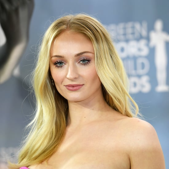 Sophie Turner Has a Red Hair Color For First Time Since GoT