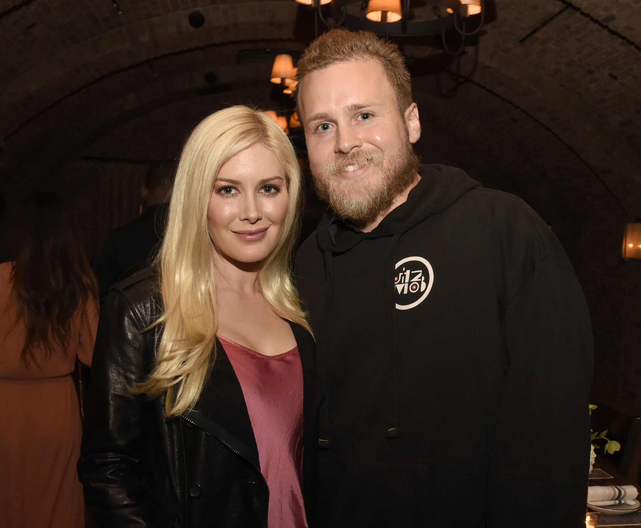 Heidi Montag & Spencer Pratt Welcome A Baby Boy - Inside Her Dramatic Delivery!