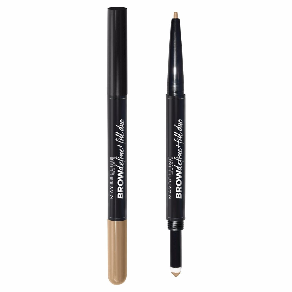 Eyebrow Pencil Blonde