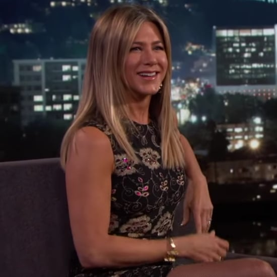 Jennifer Aniston Predicts Nick Viall's Pick on The Bachelor