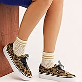 Leopard UA Authentic Platforms 2.0