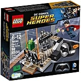 Lego Super Heroes Clash of the Heroes