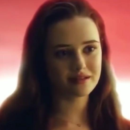Avengers: Endgame Deleted Katherine Langford Scene