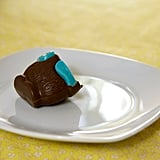 Peter Rabbit Chocolate Bunny