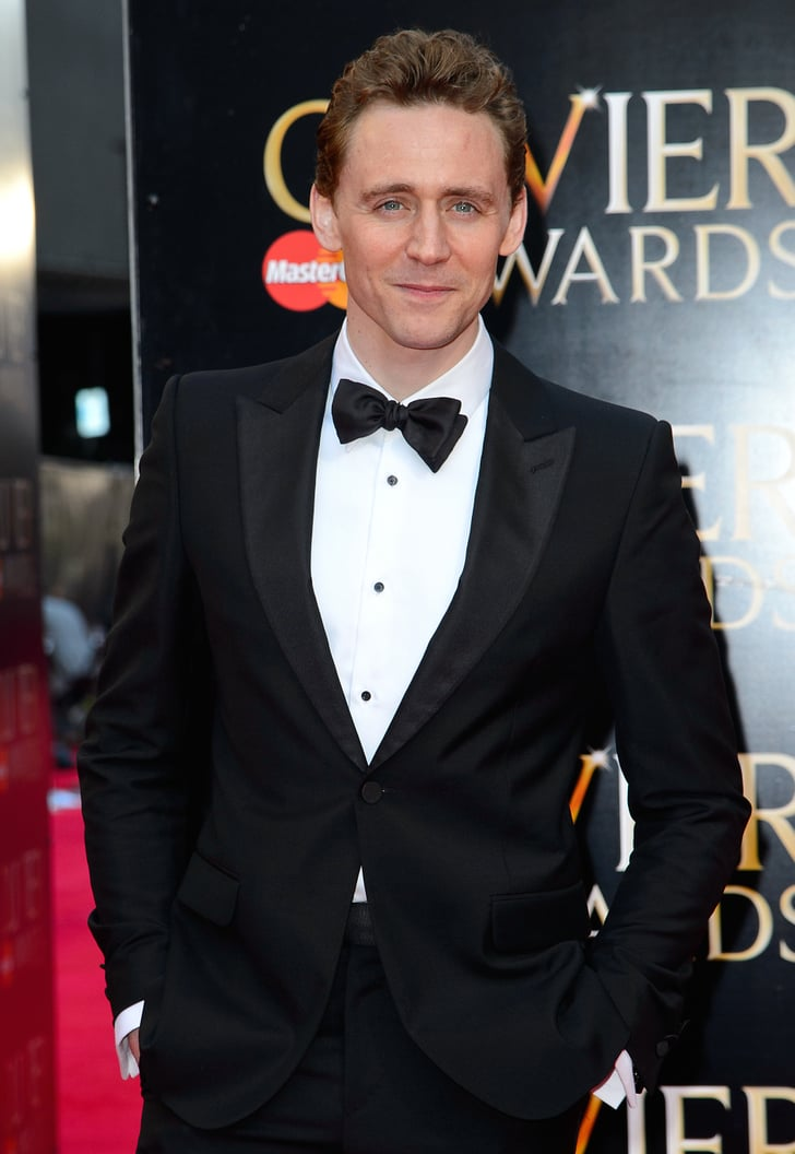 Tom Hiddleston Will Play a Famous Country Star — and Sing!