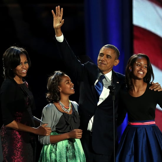 Barack Obama Acceptance Speech 2012