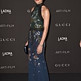 Après Tout, Gucci Est une de Ses Marques Préférées