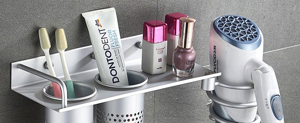 Best Cheap Bathroom Organizers