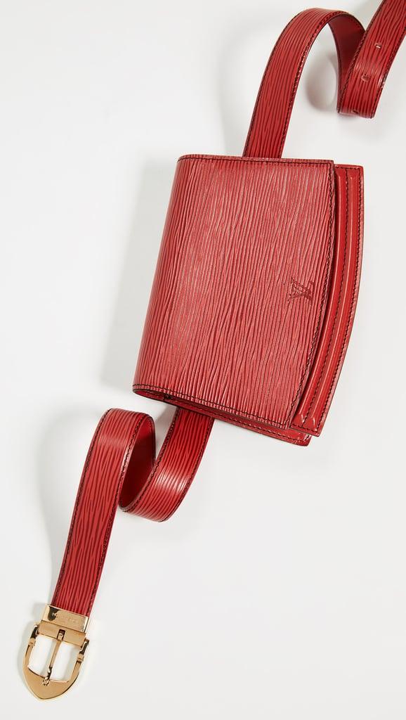 Louis Vuitton Epi Tilsitt Bum Bag