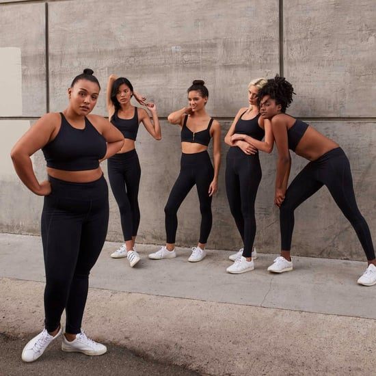 The Best All-Black Workout Clothes