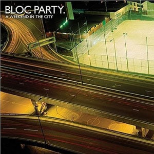 CD Review: Bloc Party, A Weekend In the City